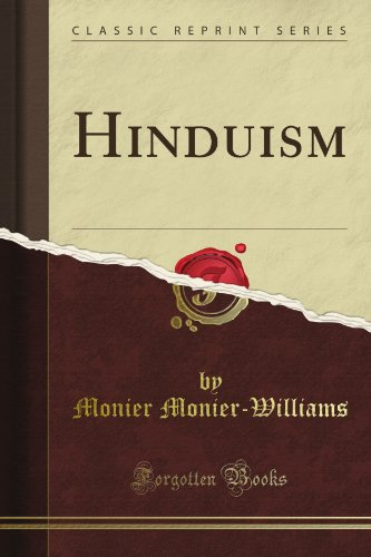 Hinduism (Classic Reprint)