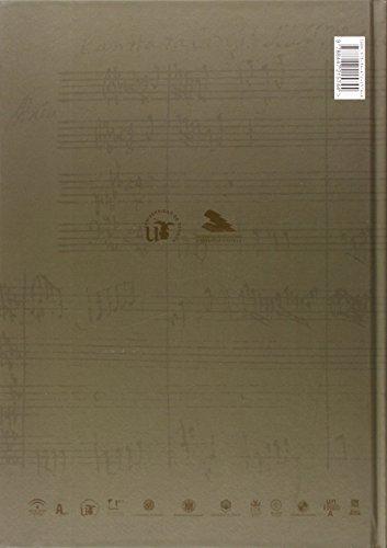 Espacio, sonido y afectos en la Catedral de Jaén (Música)