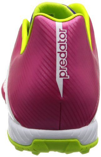 Adidas Fußballschuhe Predator Absolado LZ TRX TF Herren vivid berry-running white-solar slime (F32575)