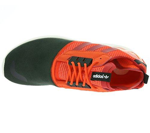 adidas 'ZX 8000 Boost' Chaussures de sport Rouge et noir