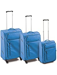 Roncato Ciak Juego de maletas