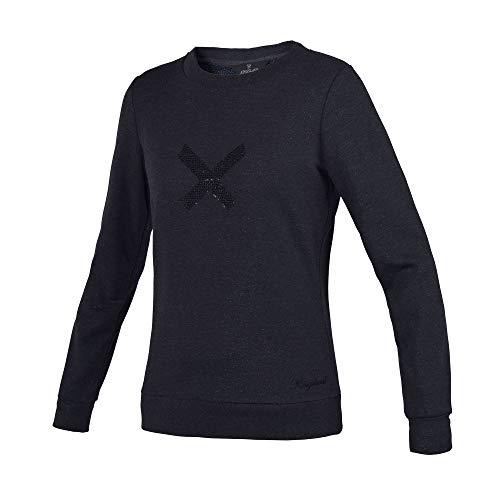 Kingsland Pullover Olavarria,Charcoal Melange,XS Charcoal Melange   XS