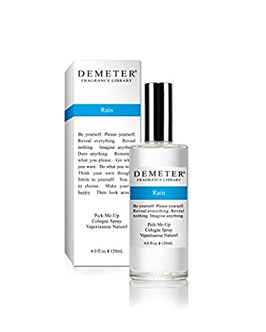 Demeter Rain By Demeter Cologne Spray, 4 Ounce by Demeter