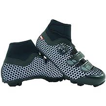 37cf556186e47 LUCK Zapatillas de Ciclismo para Invierno Winter MTB