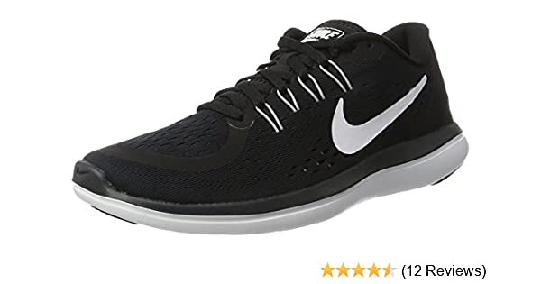 8504bd7f6806c Nike Women s s Women s Free Rn Sense Running Shoe Fitness  Amazon.co ...