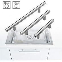 griffe für küchenschränke matt - Suchergebnis auf Amazon.de für