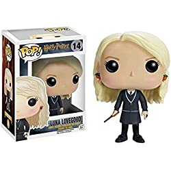 Funko POP! Harry Potter: Luna Lovegood