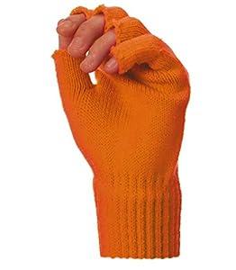 Party Pro 33315mitones, color naranja, talla única