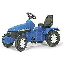 Rolly Toys - Tractor de juguete [Importado de Alemania]