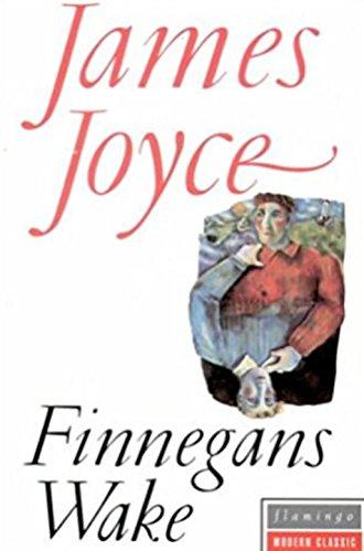 Joyce Kindle James (Finnegans Wake (English Edition))