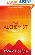 The Alchemist at  Rs. 189.00