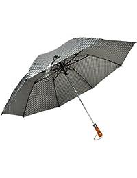 MURANO Multi-Colour Folding Umbrella (400110_2)