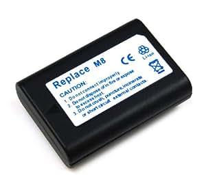 batterie pour M8 / M9 Leica Li-Ion