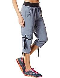Zumba Fitness Oh So Soft Stretch Pantalon Femme