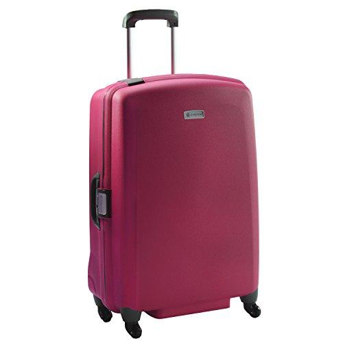 Carlton Koffer, rot (Rot) - 206T07522 violett