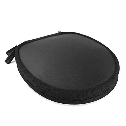 Dünne Schutztasche für LG Tone infinim-, Tone+, Tone Pro-, Tone Ultra-Bluetooth-Stereo-Headset, Reisetasche mit Platz für USB-Power-Adapter und Zubehör.