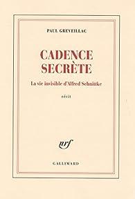 Cadence secrète par Paul Greveillac