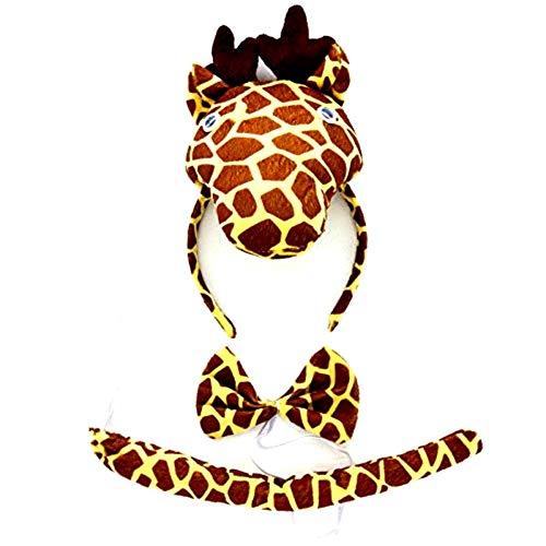 Vulli 200161 Set nascita di Sophie la giraffa