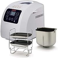 IMETEC BM1000 - Máquina de pan