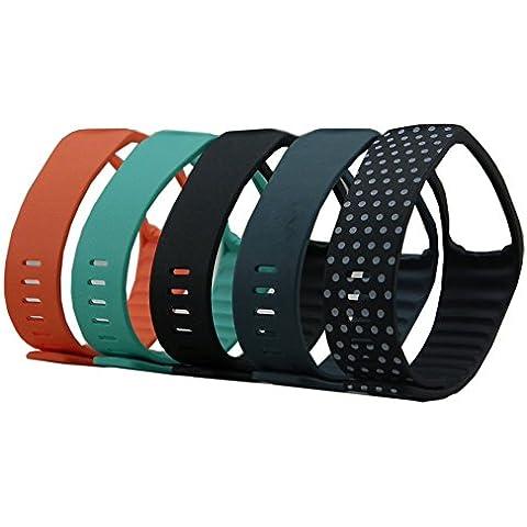 HopCentury sostituzione Wrist Band Strap Wristband con