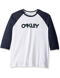 Oakley Men's 50-Mark II Raglan Shirt