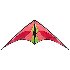 Prism Jazz dual-line Stunt Kite, Herren, fire
