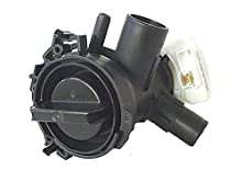 SpareHome® Drain Pump for Bosch, Siemens and Balay Washing Machines