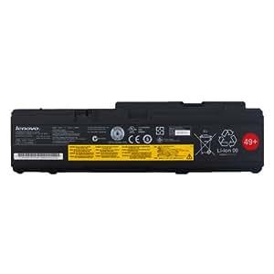 Lenovo Batterie de portable -43R1967 1 x Lithium Ion 6 éléments 4000 mAh