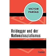 Heidegger und der Nationalsozialismus
