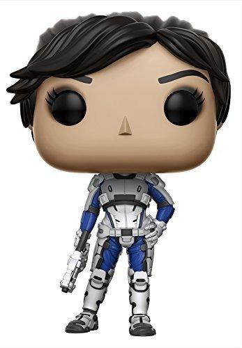 Funko Pop! de Mass Effect Andromeda: Sara Ryder