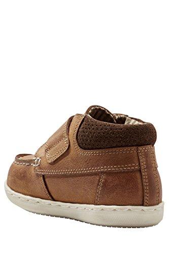 next Boots Avec Plateau Sur Le Devant (Maternelle Garçon) Brun Clair