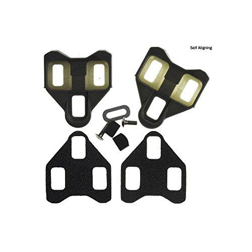 Campagnolo Pedalplatten Pro Fit mit Spiel PD-RE020 -