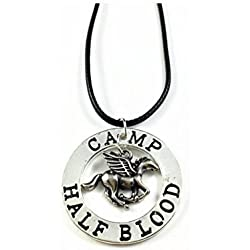 Collar Camp Half Blood