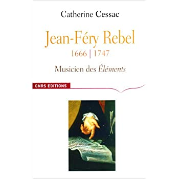 Jean-Féry Rebel