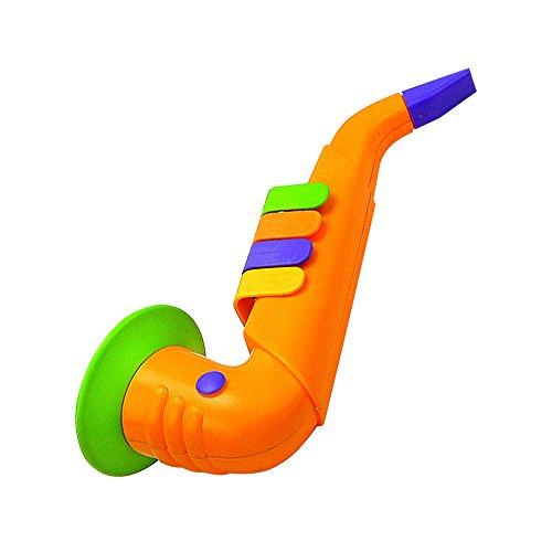 Claudio Reig - Saxofón 4 notas, en...