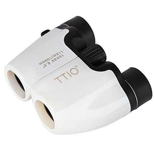 Prismáticos astronómicos para niños 10x22 TTIO