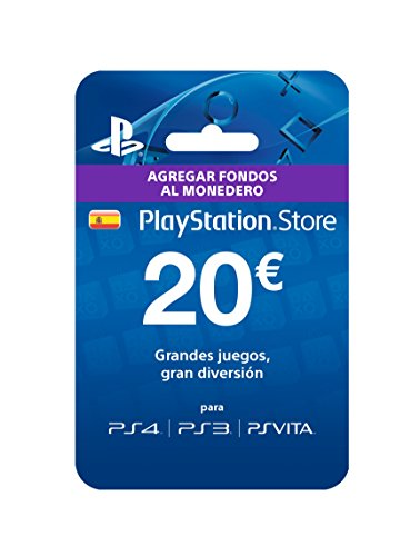 Sony - Carte Bis 20 € (Playstation)