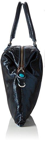 GABS - G3, Borsa a mano Donna Blu (Lapis Lazuli)