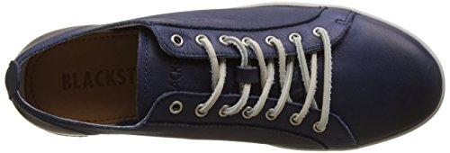 Blackstone Herren Nm06 Flach Blau (Navy)