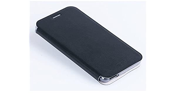 competitive price ba205 ec7cf SMART CASE FLIP COVER FOR XIAOMI REDMI NOTE 3 BLACK: Amazon.in ...