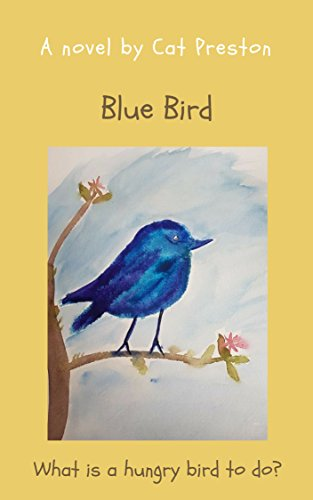 Pig Preston (Blue Bird: A Blue Bird Adventure Story (English Edition))