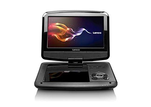 Lenco DVP 9412 Lecteur DVD Tuner TNT Port USB