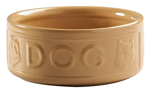 Mason Cash 6 Dog Bowl 2030.306