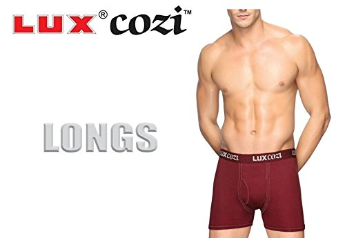 Lux Cozi Premium Long Underwear Pack Of 9 Pcs For Men For Men (size-80*100)