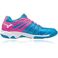 Mizuno Lighting Star Z Junior Zapatilla De Tenis