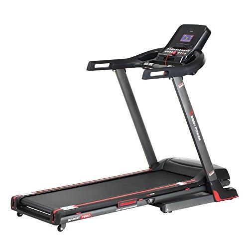 Bodypower Sprint T500 Folding Treadmill