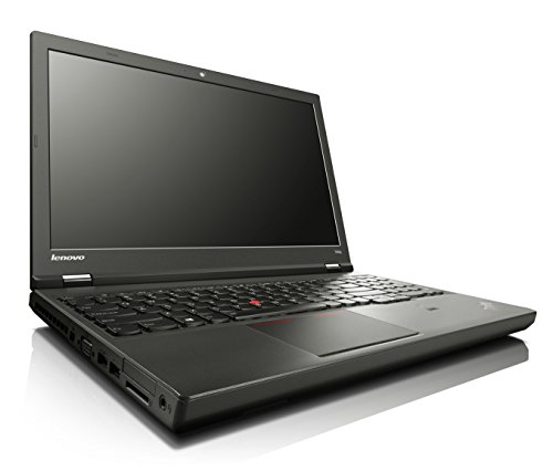 Lenovo Thinkpad Bluetooth (Lenovo ThinkPad T540p 15,6 Zoll 1920x1080 Full HD Intel Core i5 256GB SSD Festplatte 8GB Speicher Win 10 Pro DVD Brenner Webcam Bluetooth 20BES08W00 Notebook Laptop (Generalüberholt))