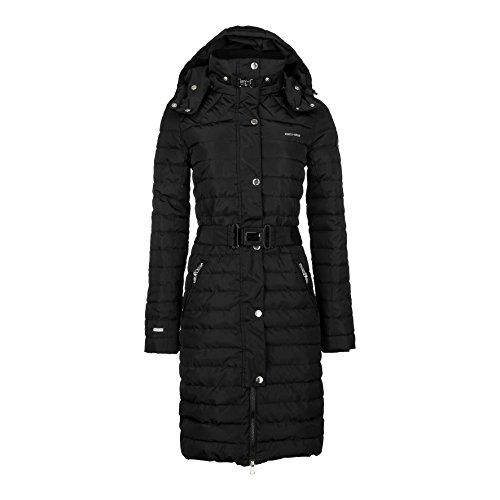 eurostar-aw16-ladies-fidelity-long-winter-jacket-black-large
