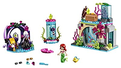 """LEGO UK 41145 """"Ariel and The Magical Spell Construction Toy"""