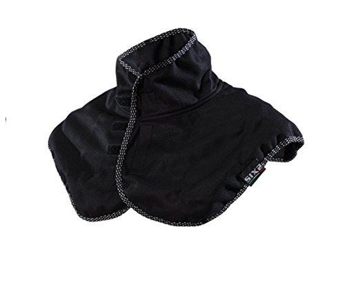 Sixs-WTSC-Collare-Coprispalle-Black-Taglia-Unica
